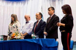 Con más de 600 trabajos de investigación, comenzaron las Jornadas Científico Tecnológicas de la UNaM