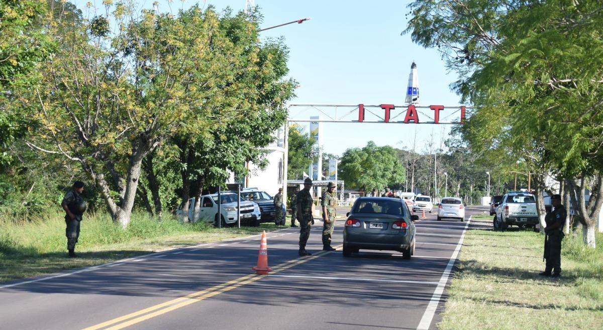 El Gobierno Nacional ofrece $1.500.000 para quienes aporten datos sobre dos prófugos de Itatí