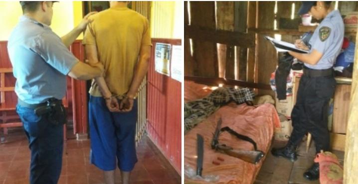 Alberdi: rescatan a una joven que era muy maltratada por su pareja, que incluso la tenía encerrada en la casa
