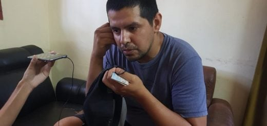Encarnación: separaron del cargo y sumariaron a los prefecturianos paraguayos denunciados por supuesto pedido de coimas