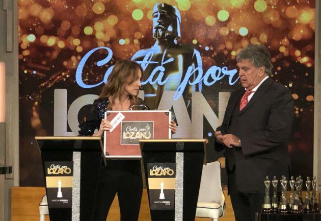 Ya se conocieron los nominados a los Martín Fierro 2018