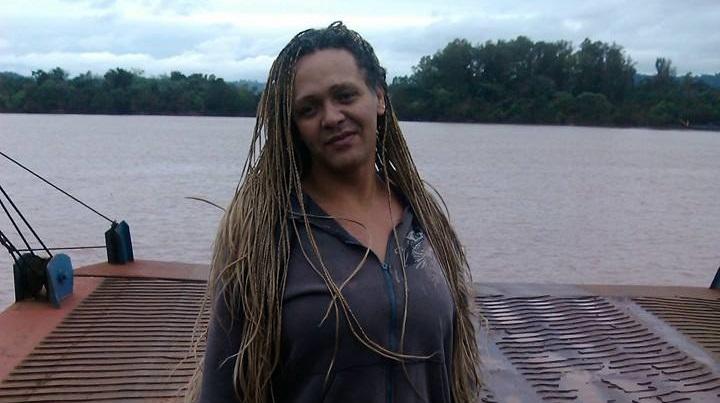 La defensa de Mayra, la travesti acusada de haber abusado de un niño, acudió a la Corte Suprema para lograr la liberación de su asistida