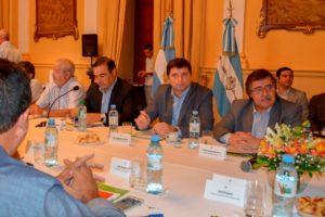 Mesa Foresto-industrial de Corrientes conformó una comisión de trabajo para definir las políticas de desarrollo para la construcción de viviendas con madera