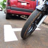 Piden que vehículos de personas discapacitadas puedan llevar una oblea adhesiva para estacionar libremente