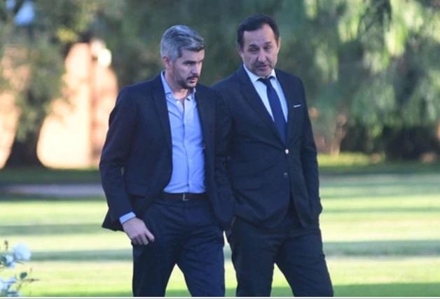 Marcos Peña viaja a Cuba para buscar un acercamiento con el nuevo gobierno