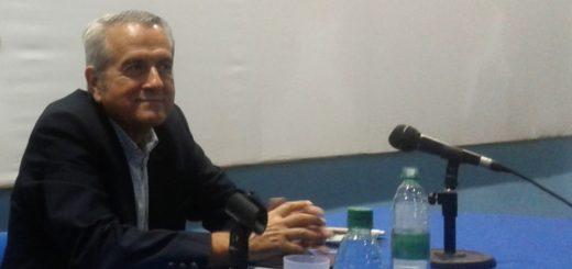 Entrevista a Ricardo Biazzi, un defensor de la educación universitaria pública, autónoma y gratuita