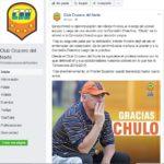 """Falleció el ex DT de Crucero del Norte, Héctor """"Chulo"""" Rivoira"""