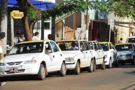 El 12 de mayo vence el plazo para precintar los relojes de taxis