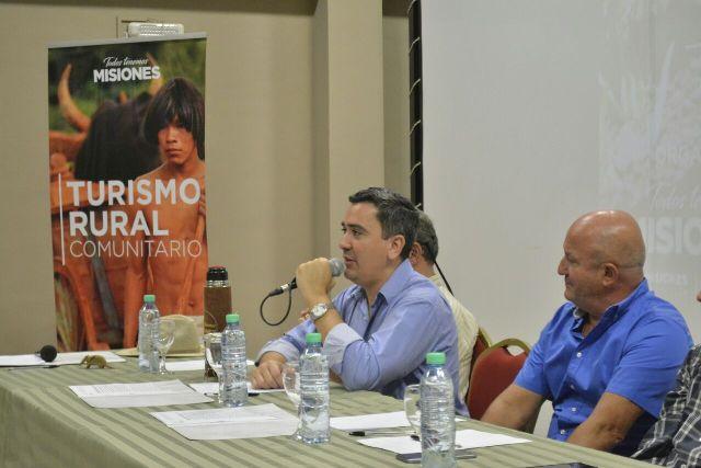 Impulsan en Misiones el turismo comunitario para el desarrollo local