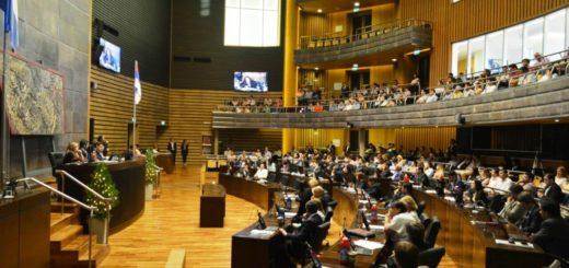 Legislatura: convocaron a sesión especial para designar integrantes del Jurado de Enjuiciamiento