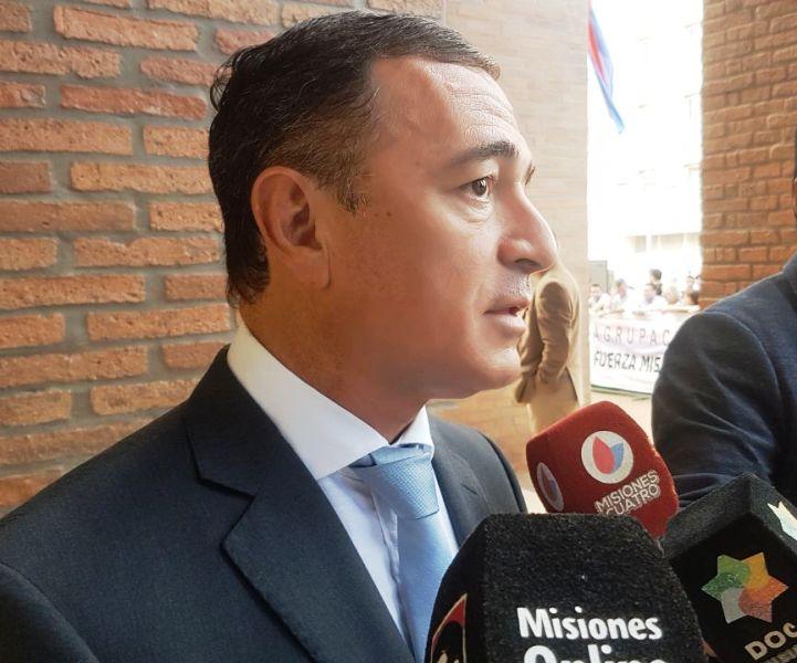 El Ministro de Salud destacó la baja de la mortalidad infantil en Misiones