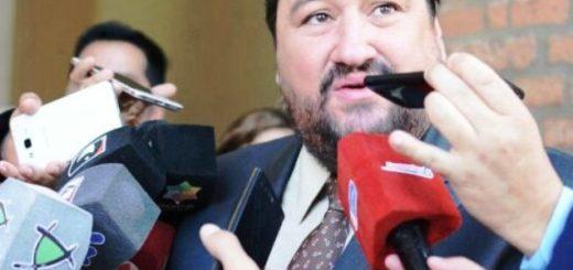 Closs reiteró que insistirán ante el gobierno nacional con la reforma fiscal