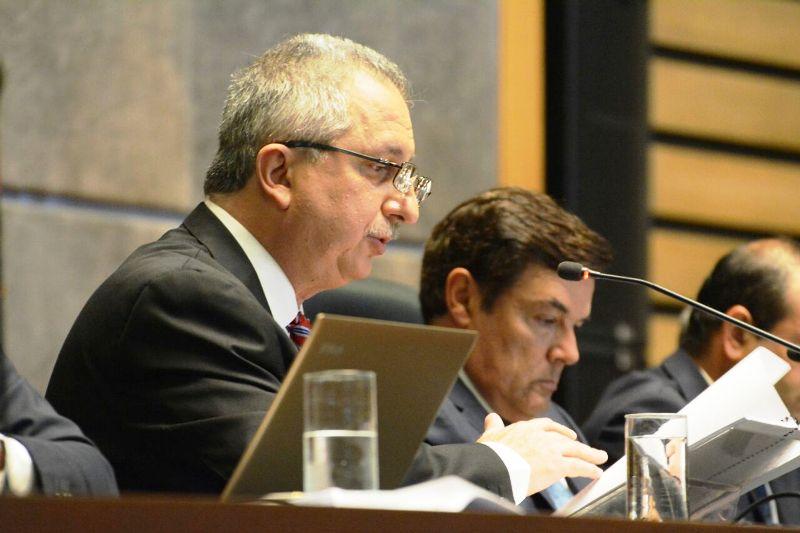 Passalacqua en la Legislatura: El Gobernador destacó la ampliación de la cobertura del IPS