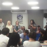 La Escuela Robótica de Misiones es modelo nacional e internacional