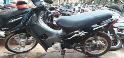 Posadas: exigen controles más severos a motociclistas