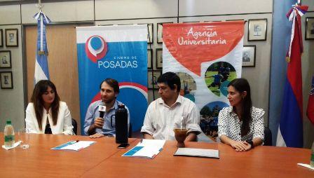 Se firmó un acuerdo de colaboración mutua entre el ministerio de Deportes y la Municipalidad de Posadas