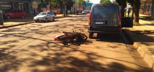 Eldorado: falleció joven motociclista que había protagonizado un siniestro vial