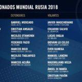#Mundial2018: Icardi, la sorpresa que se quedó afuera
