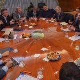 En su nuevo rol de coordinador económico, Dujovne pidió a ministros acelerar la reducción del déficit fiscal