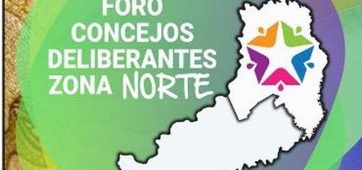 Realizarán el Foro de Concejales de la Zona Norte en Eldorado