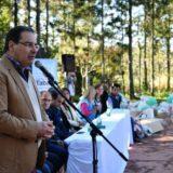 Ganadería: llegaron los fondos para el centro genético de Aristóbulo del Valle