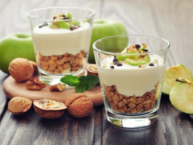 Nutrición: Alimentos que debes consumir si tenes los triglicéridos elevados