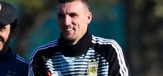 #Mundial2018: los lectores de Misiones Online quieren a Franco Armani en el arco de Argentina