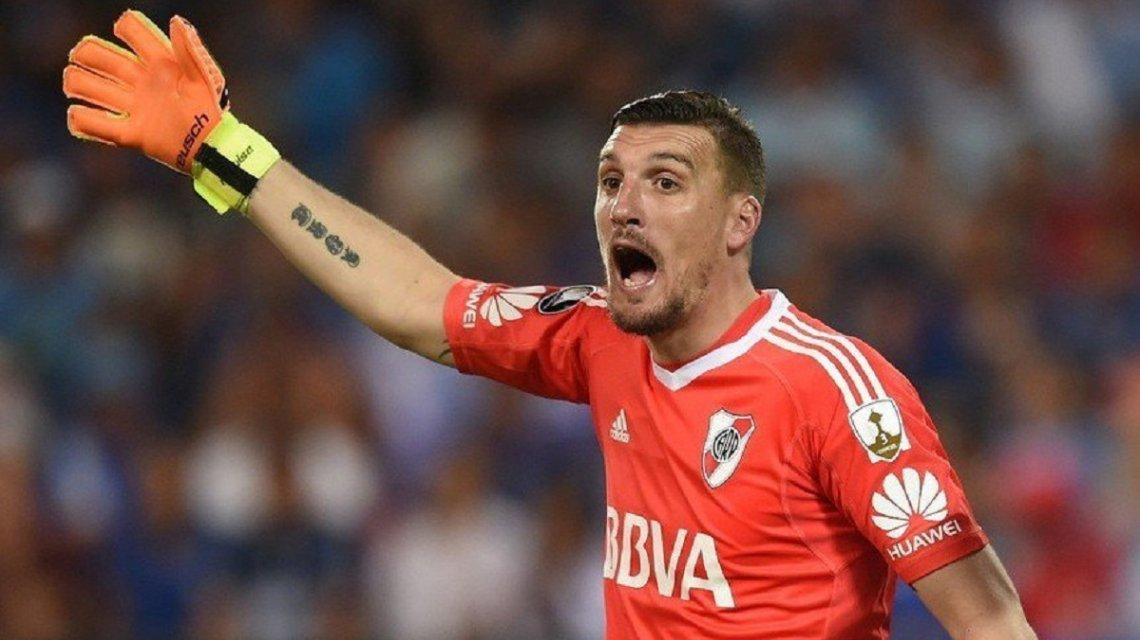 River: Gallardo piensa en un equipo alternativo frente a Aldosivi pero con tres titulares