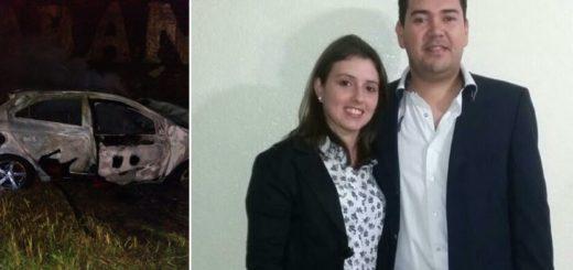 La autopsia confirmó que la psicóloga obereña fue estrangulada