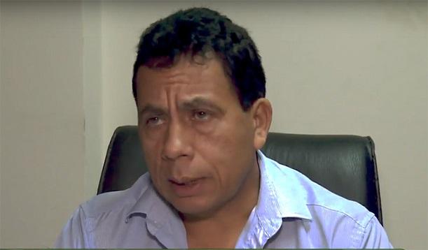Reclamo tabacalero: Carlos Pereira contó que la reunión de hoy es para aunar criterios para gestionar ante la Nación