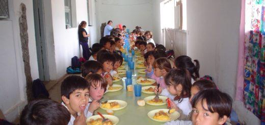 Aseguran que la Nación continuará transfiriendofondos a los comedores escolares de Misiones