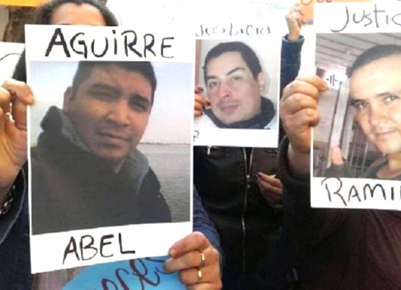 Corrientes: tres policías fueron condenados a 17 años de prisión por violar a un demorado