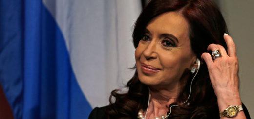 """Cristina Kirchner denunció que la """"campaña judicial ya arrancó"""""""