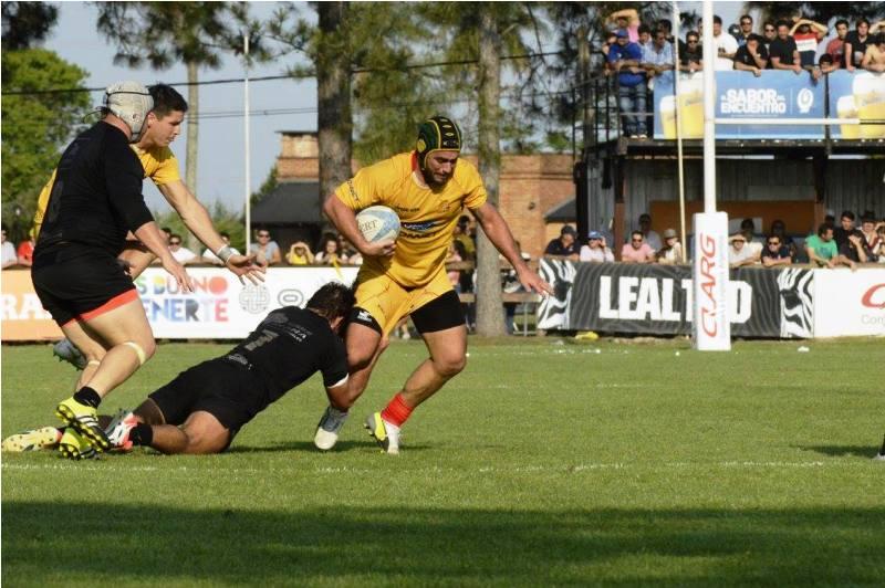 Rugby: el próximo 2 de junio comenzará el Regional de Clubes del NEA