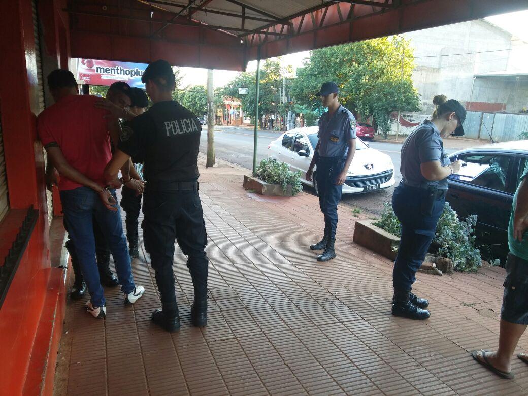 Oberá: liberaron a los dos gitanos que habían sido detenidos por un supuesto asalto