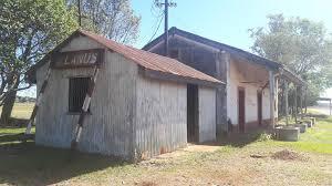 Solicitan a la EBY la conservación de la ex-estación de trenes de Miguel Lanús
