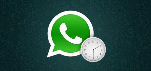 Novedades en WhatsApp: ¿Cómo programar un mensaje para que se envíe a la hora que quieras?
