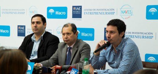 Banco Macro continúa apostando a la federalización: lanzó Naves 2018 junto a IAE Business School