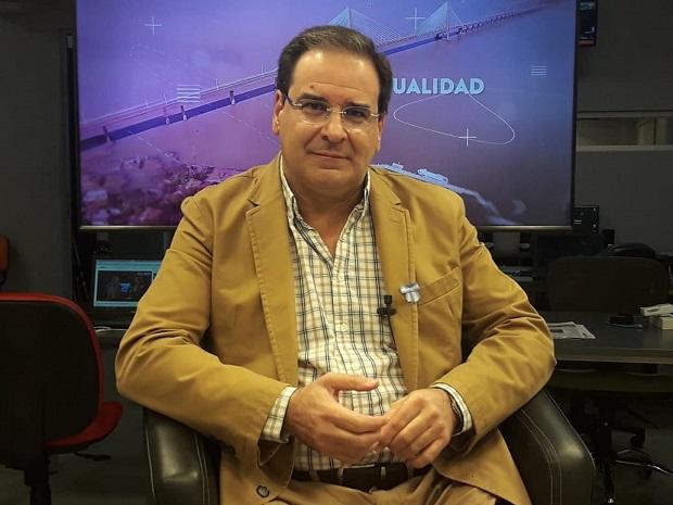 """""""Misiones desarrolla su esquema productivo en un espacio de conservación"""", sostuvo el Ministro del Agro"""
