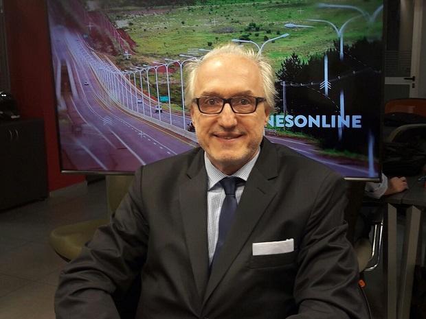 """""""Nuestro objetivo siempre fue defender al empresariado misionero"""", dijo el nuevo presidente de la CEM"""