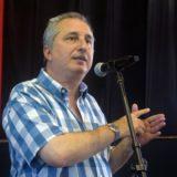 """""""Hay que trabajar en políticas públicas activas que nos unan cada vez más"""", remarcó Passalacqua"""