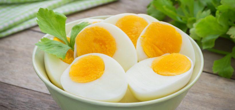 Nutrición: El consumo de huevo no provoca el aumento del colesterol sanguíneo