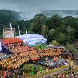 Ultiman detalles para el cierre del Iguazú en Concierto 2018