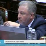 """Losada, sobre su reunión con Macri: """"El presidente planteó que los intendentes reduzcamos gastos, pero nosotros ya bajamos 18 áreas y yo me reduje el salario"""""""