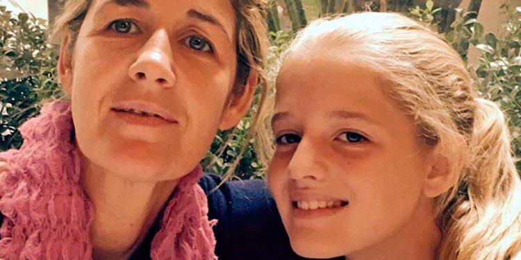 La madre de Justina tras la media sanción de la ley en el senado: «Ante la pérdida, podemos transformar el dolor en amor»