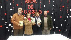 Alba Posse: Docente presentó su primer libro de poemas