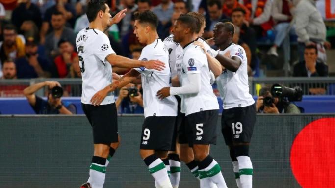 Champion's League: Liverpool cayó en Italia frente a la Roma pero igual es finalista y jugará con el Real Madrid