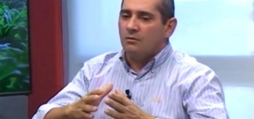 """""""Los productores primarios no son formadores de precios"""", afirmó el presidente de la Federación de Asociaciones Rurales"""
