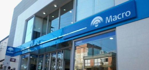 El Banco Macro sale a recomprar acciones por 4.500 millones de pesos