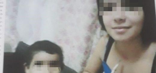La Policía encontró a madre e hijo buscados durante una semana en toda la provincia